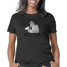I Heart Mackinac Island Tee