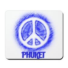 Phuket Peace Mousepad
