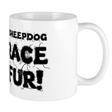 Shetland Sheepdog (Sheltie) Mug