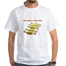 Fake Food: Actor - Shirt