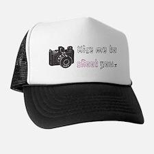 Hire Me - Trucker Hat