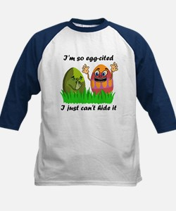 Funny Easter Eggs Tee