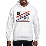 AMERICAN BEER 1934 Hooded Sweatshirt