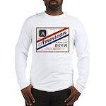 AMERICAN BEER 1934 Long Sleeve T-Shirt