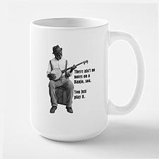 aintnonotes Mugs