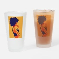 Unique Graphicurb Drinking Glass