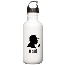 Sherlock Water Bottle