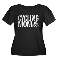 Cycling Mom T