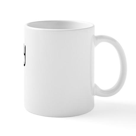 I LOVE MY Coton Mug