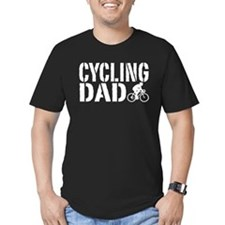 Cycling Dad T