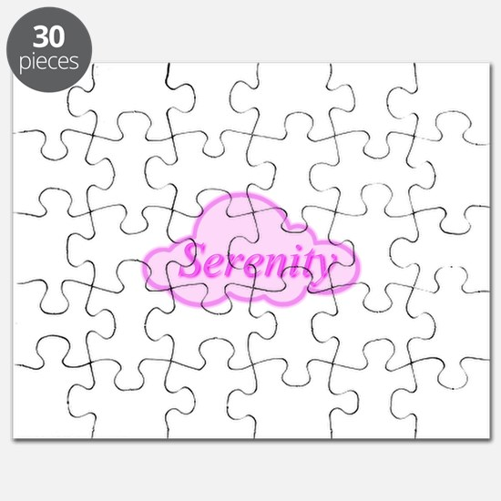 Pink01 Puzzle