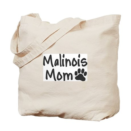 Malinois MOM Tote Bag