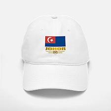 """""""Johor"""" Baseball Baseball Cap"""