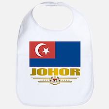"""Johor"" Bib"