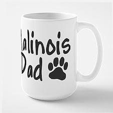 Malinois DAD Mug