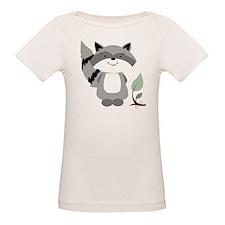 Raccoon Tee