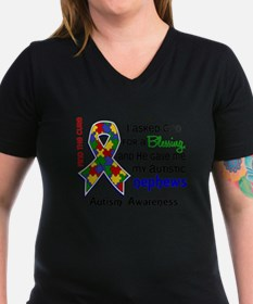 Blessing 4 Autism Shirt