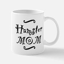 Hamster MOM Mug