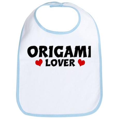 ORIGAMI Lover Bib