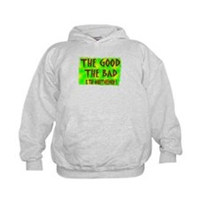 the good the bad and the inbe Hoody