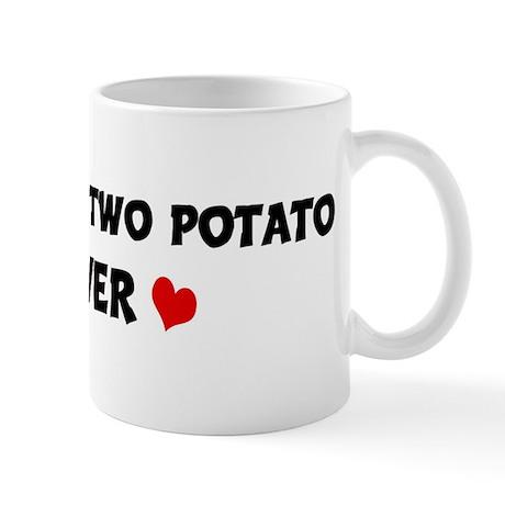 ONE POTATO, TWO POTATO Lover Mug