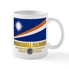 """""""Marshall Islands Flag"""" Mug"""