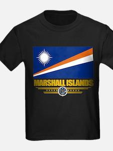 """Marshall Islands Flag"" T"