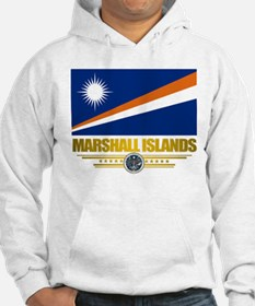 """Marshall Islands Flag"" Hoodie"