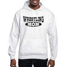 Wrestling Mom Hoodie