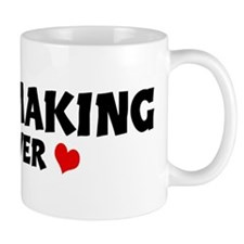 WINE MAKING Lover Mug