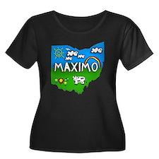 Maximo, Ohio. Kid Themed T
