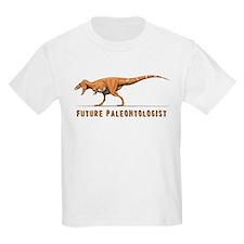 future paleontologist trex T-Shirt