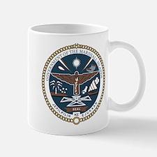"""Marshall Islands COA"" Mug"