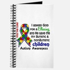 Blessing 4 Autism Journal