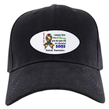 Blessing 4 Autism Baseball Hat