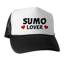 SUMO Lover Trucker Hat