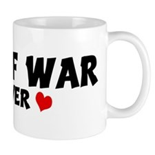 TUG OF WAR Lover Mug