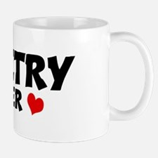 PUPPETRY Lover Mug