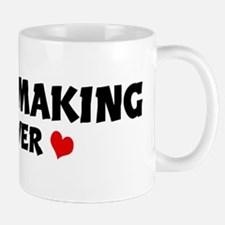 CANDLEMAKING Lover Mug