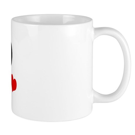 POGO Lover Mug