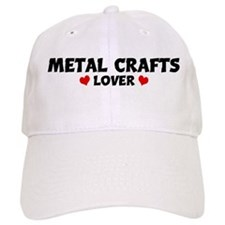 METAL CRAFTS Lover Baseball Cap