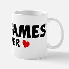 TILE GAMES Lover Mug