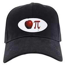 Apple Pi Baseball Hat