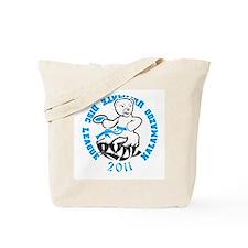Kalamazoo ultimate Tote Bag