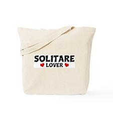 SOLITARE Lover Tote Bag