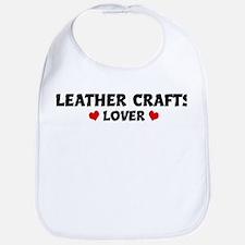 LEATHER CRAFTS Lover Bib
