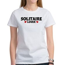 SOLITAIRE Lover Tee