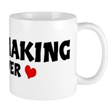 SOAP MAKING Lover Mug
