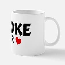 KARAOKE Lover Mug