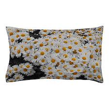 Daisy Pillow Case